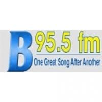 B-95.5 FM
