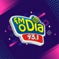 Rádio FM O Dia - 93.1 FM