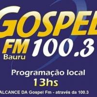 Gospel 100.3 FM