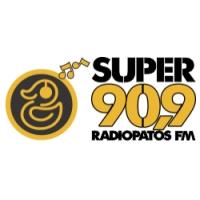 Super RadioPatos FM - 90.9 FM