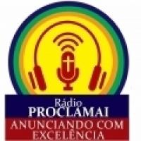 Rádio Proclamai