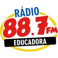 Rádio Educadora 88 FM