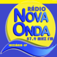 Rádio Nova Onda FM - 87.9 FM