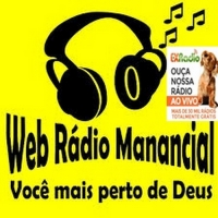 Web Radio Manancial