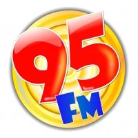 Rádio 95 FM - 95.3 FM