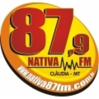Rádio Nativa - 87.9 FM