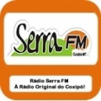 Serra FM 105.9 FM