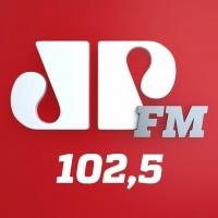 Rádio Jovem Pan FM - 102.5 FM