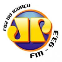 Rádio Jovem Pan - 93.3 FM