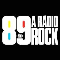 89 FM A Rádio Rock - 96.3 FM