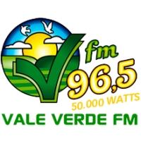 Rádio Vale Verde - 96.5 FM