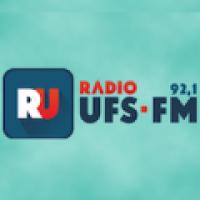 Rádio UFS FM - 92.1 FM