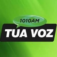 Rádio Tua Voz - 1010 AM
