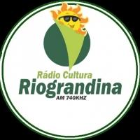 Rádio Cultura Riograndina - 740 AM