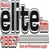 Rádio Elite Fm - 106.7