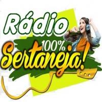 Rádio 100% Sertaneja
