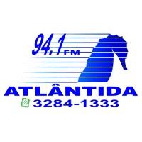 Rádio Atlântida FM - 94.1 FM