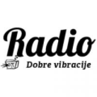 Rádio Dobre Vibracije 98.9 FM