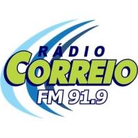 Rádio Correio - 91.9 FM