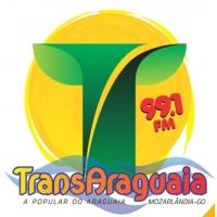 TransAraguaia FM 99.1 FM