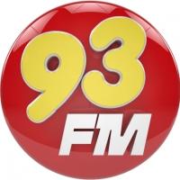Rádio 93 FM - 93.3 FM
