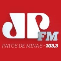 Rádio Jovem Pan - 103.3 FM