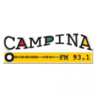 Rádio Campina FM - 93.1 FM