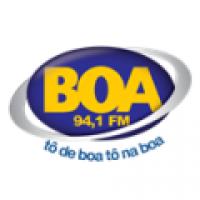 Rádio Boa FM - 94.1 FM