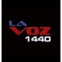 Rádio La Voz - WPRD - 1440 AM