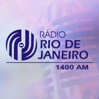 Rádio Rio de Janeiro AM - 1400 AM
