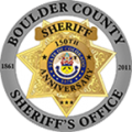 Logo Radio Boulder County Sheriff and Fire