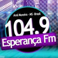 Rádio Esperanca 104.9 FM