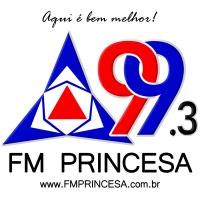 Rádio Princesa - 99.3 FM