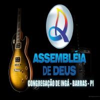 Rádio Web Assembleia De Deus Inga