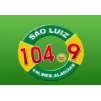 Rádio São Luis Web Alagoas - 104.9 FM