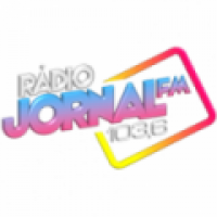 Radio Jornal 103.6 FM