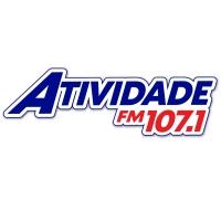 Rádio Atividade FM - 107.1 FM
