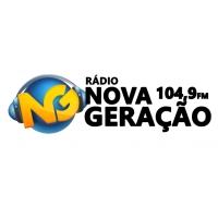 Rádio Nova Geração FM 104.9 FM