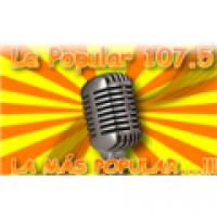 La Popular 107.5 FM