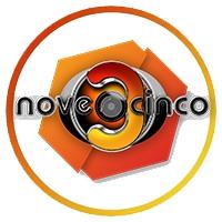 Radio Nove3cinco Povoa de Lanhoso-Portugal - 93.5 FM
