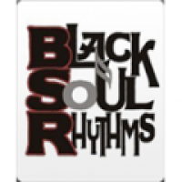 Logo Rádio Black Soul Rhythms