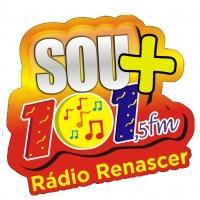 Rádio Renascer - 101.5 FM