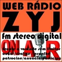 Rádio ZYJ