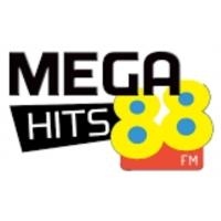 Rádio Mega Hits 88 - 88.9 FM
