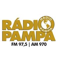 Rádio Pampa - 97.5 FM