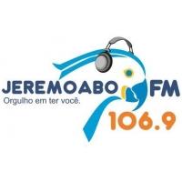 Rádio Jeremoabo FM - 106.9 FM