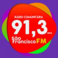 Rádio São Francisco FM - 91.3 FM