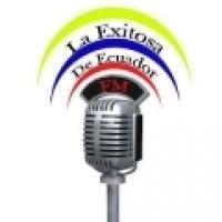 Rádio La Exitosa De Ecuador