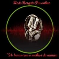 Rádio Rede Resgate FM