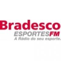 Bradesco Esportes FM 91.1